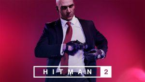 کرک بازی Hitman 2