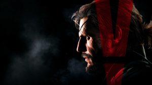 فارسی ساز Metal Gear Solid V: The Phantom Pain