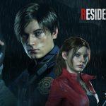 دانلود فارسی ساز Resident Evil 2 Remake