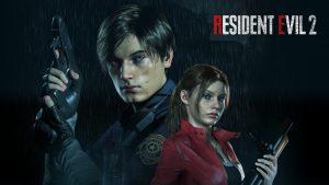 فارسی ساز Resident Evil 2 Remake