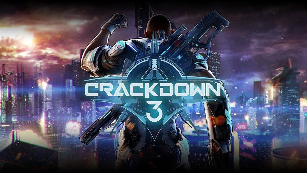 کرک بازی Crackdown 3