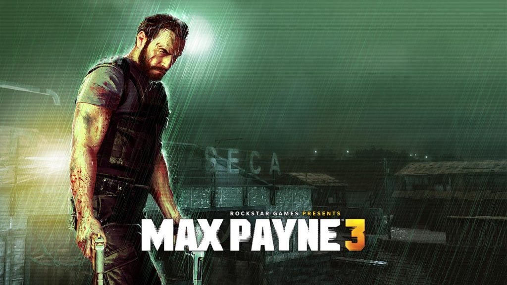 فارسی ساز Max Payne 3