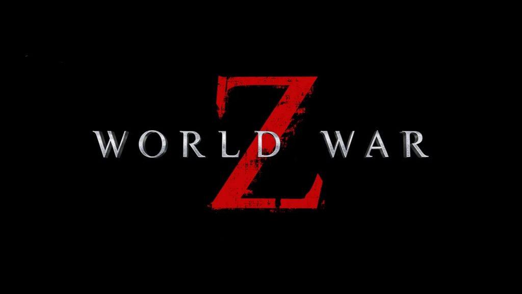 ترینر بازی World War Z