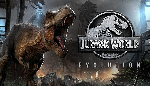 ترینر بازی Jurassic World Evolution