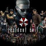 داستان مجموعه بازی Resident Evil