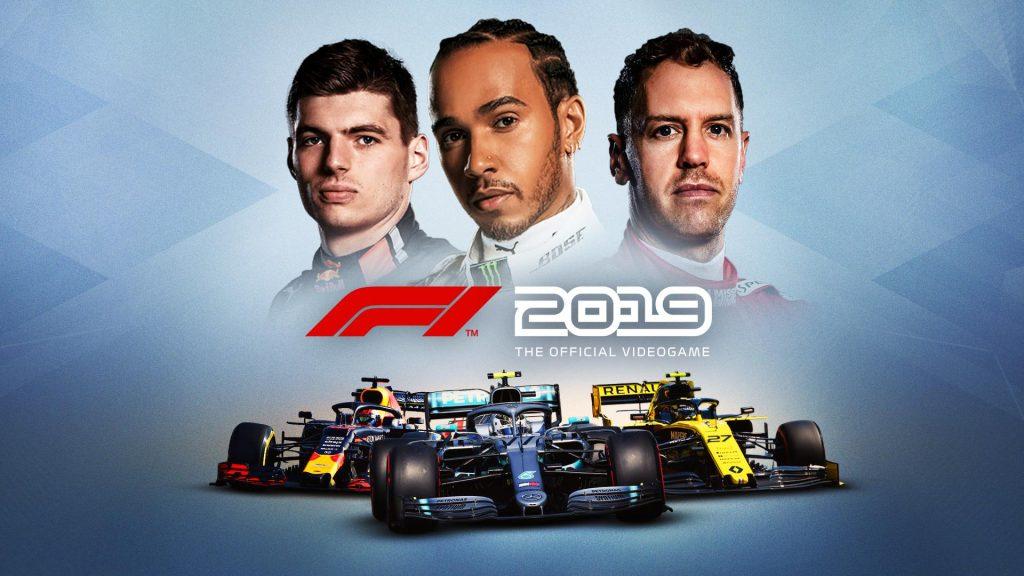 سیستم مورد نیاز بازی F1 2019