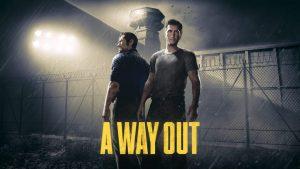 داستان بازی A Way Out