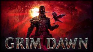 ترینر بازی Grim Dawn