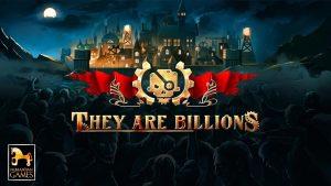 ترینر بازی They Are Billions