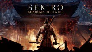 آخرین آپدیت بازی Sekiro: Shadows Die Twice