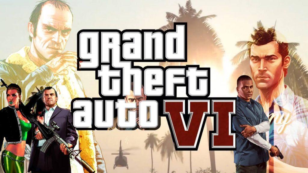 فاش شدن اطلاعات جدیدی از GTA 6