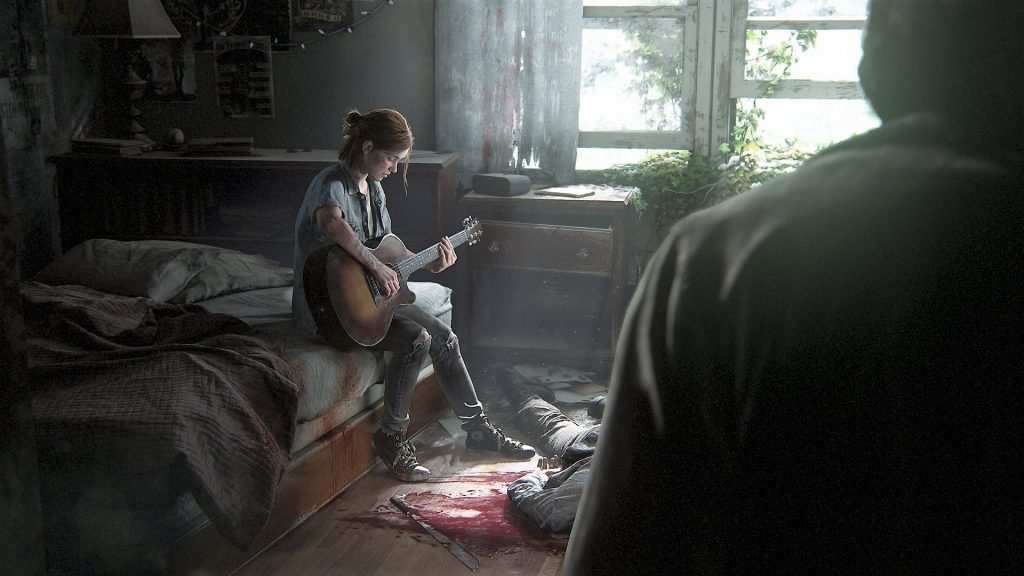 احتمال عرضه The Last of Us Part II در ماه فوریه 2020
