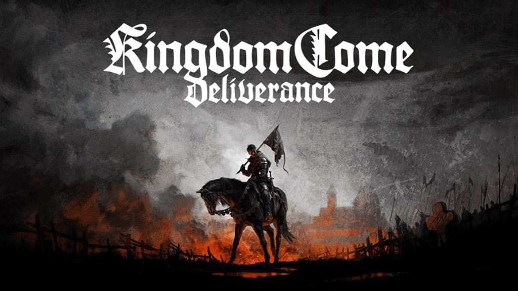 ترینر بازی Kingdom Come Deliverance