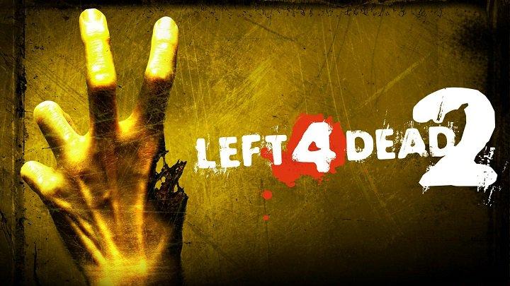Left 4 Dead 2 Trainer