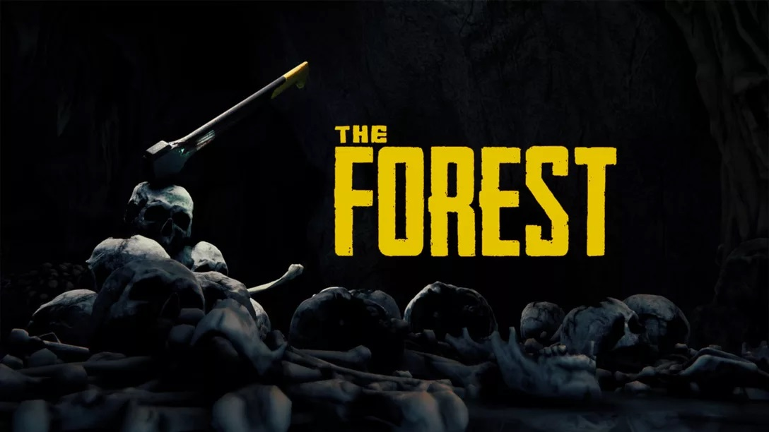 The Forest Trainer