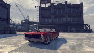 Mod Car Albany Buccaneer for Mafia 2
