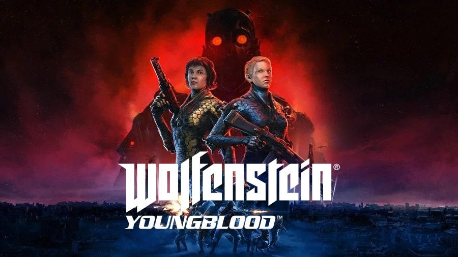 Wolfenstein Youngblood Trainer