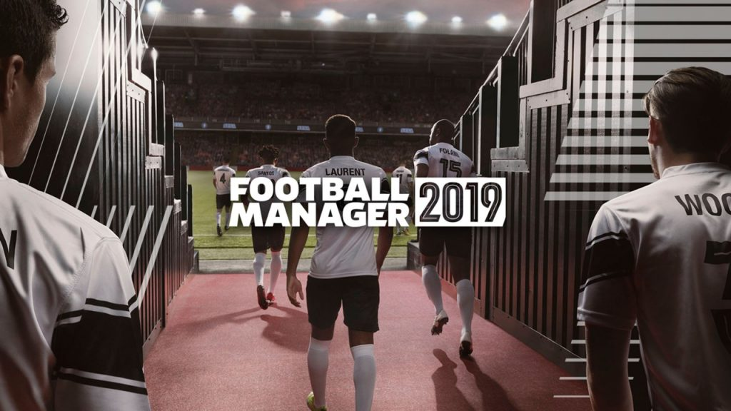 Footbal Manager 2019 Trainer