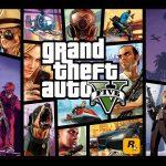 Grand Theft Auto V Steam Backup