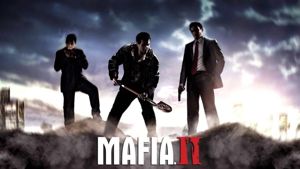 مد فری راید برای Mafia 2