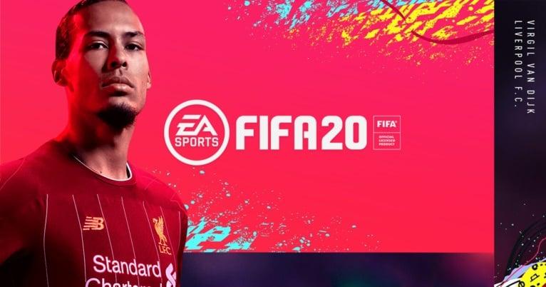 سیستم مورد نیاز بازی FIFA 20