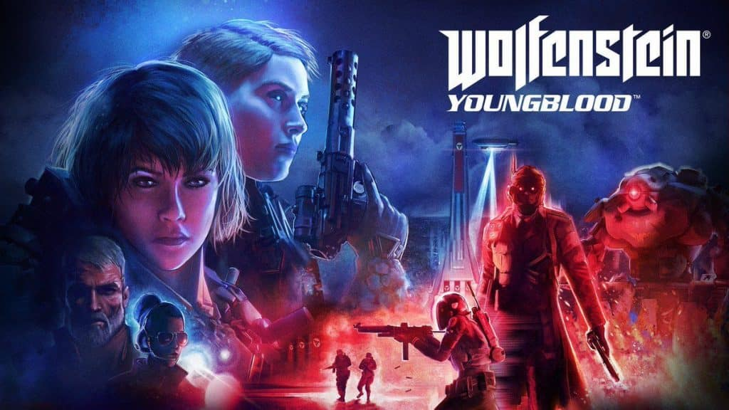 Wolfenstein Youngblood Walkthrough