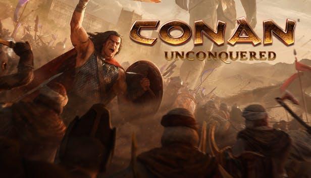 ترینر بازی Conan Unconquered