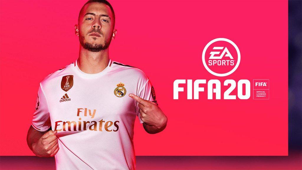 کرک بازی FIFA 20