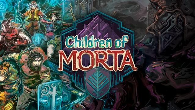 Children of Morta Trainer