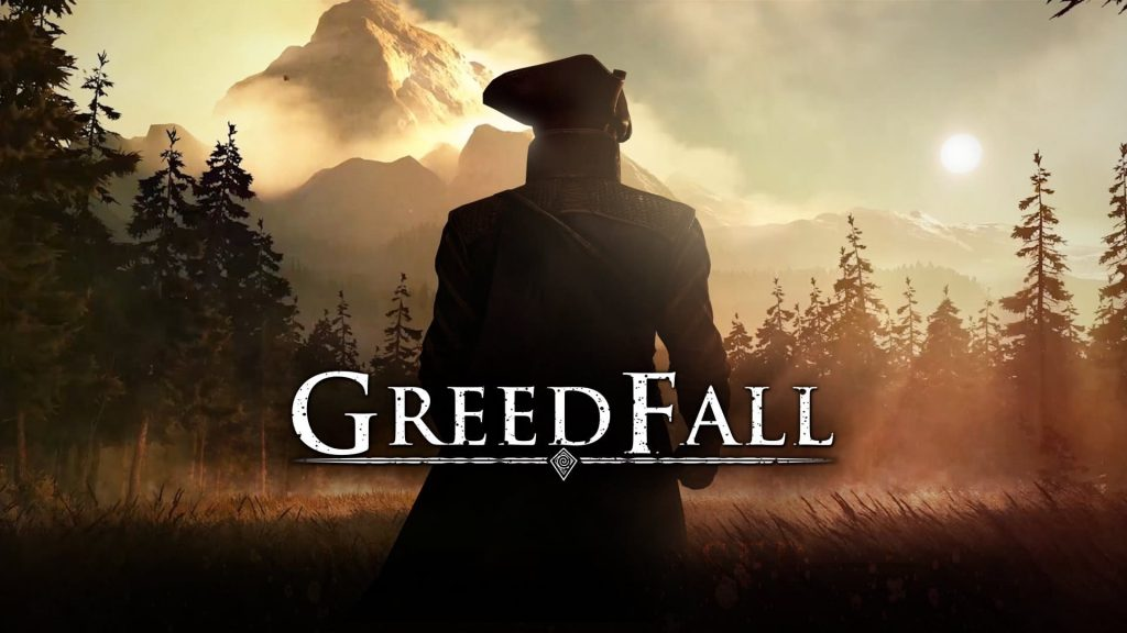 GreedFall Trainer