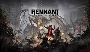 ترینر بازی Remnant From the Ashes