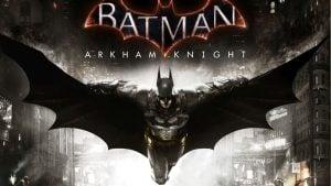 ترینر بازی Batman Arkham Knight