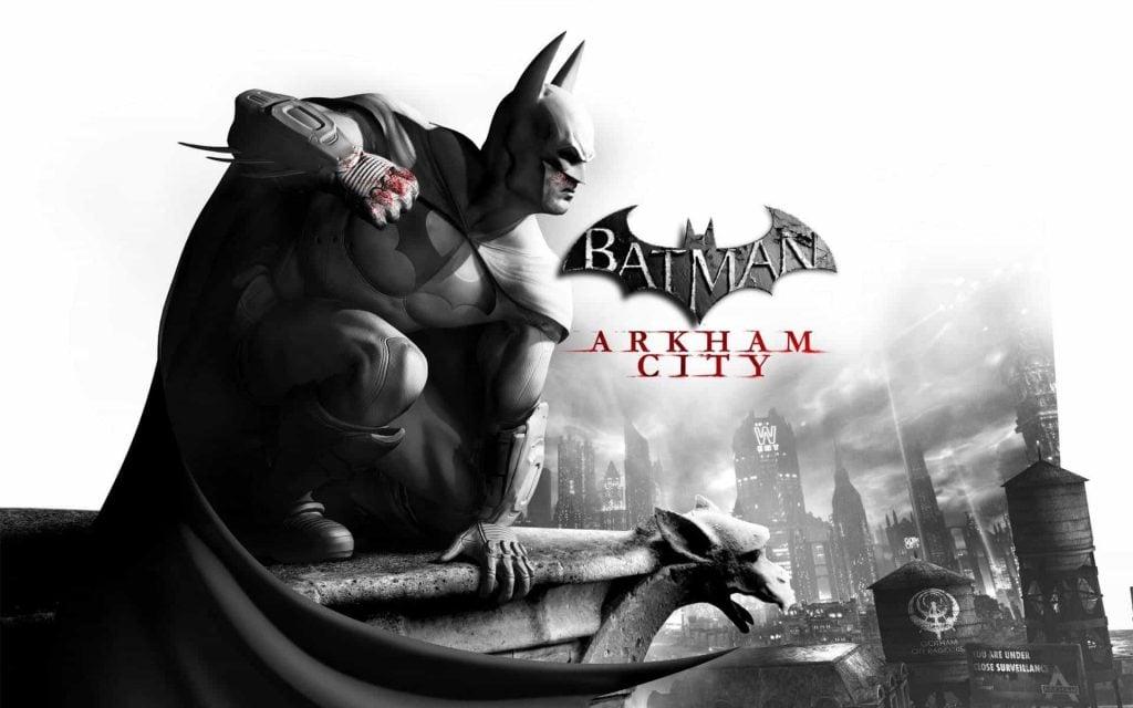 ترینر بازی Batman Arkham City