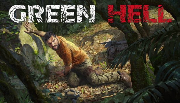 Green Hell Trainer