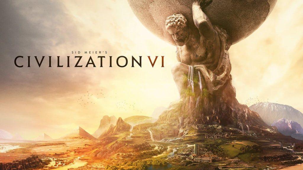 ترینر بازی Civilization VI