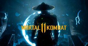 داستان بازی Mortal Kombat 11