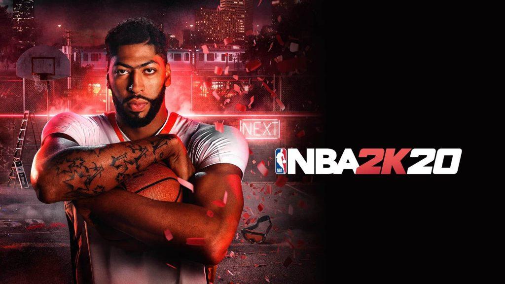 NBA 2K20 Trainer