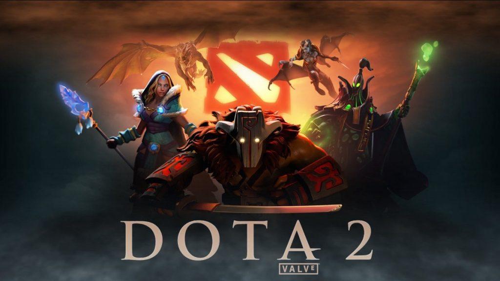 بازی Dota 2 برای PC