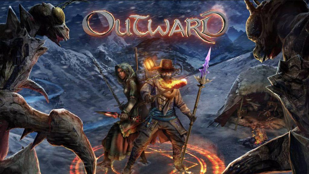 ترینر بازی Outward
