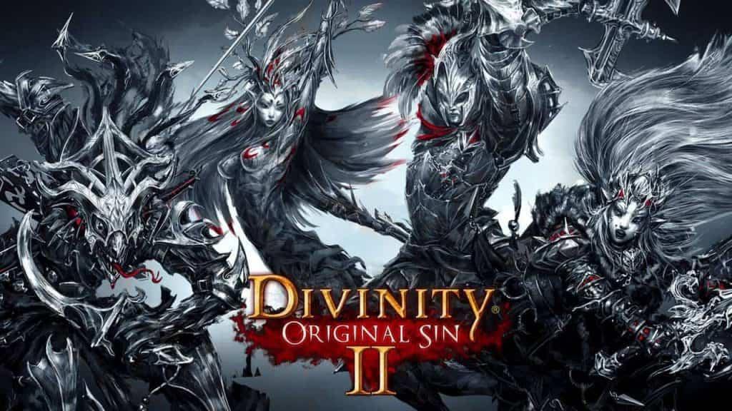 ترینر بازی Divinity Original Sin 2