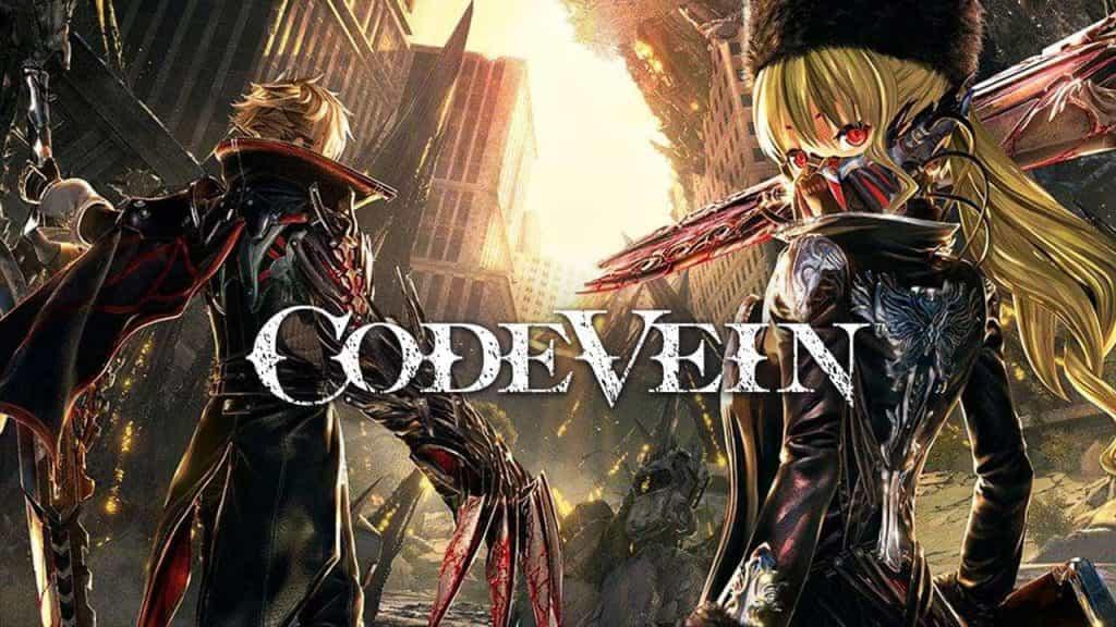ترینر بازی Code Vein