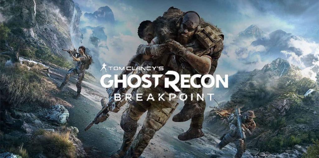 ترینر بازی Tom Clancys Ghost Recon Breakpoint