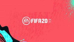 ترینر بازی FIFA 20