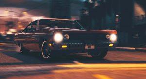 خودروی Plymouth Fury 3 1969 برای GTA V