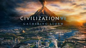بازی Civilization VI Gathering Storm برای PC