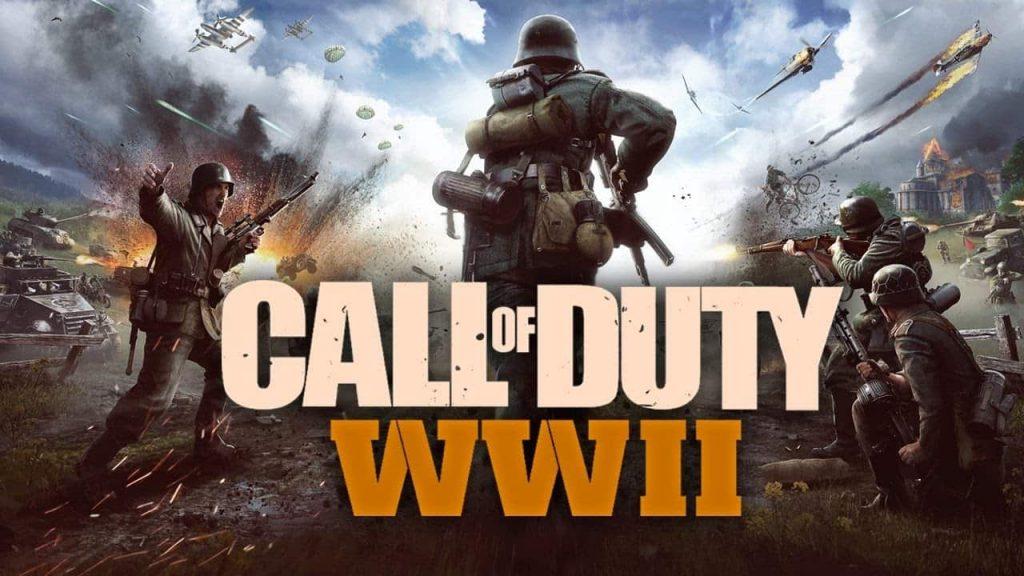 ترینر بازی Call of Duty WWII