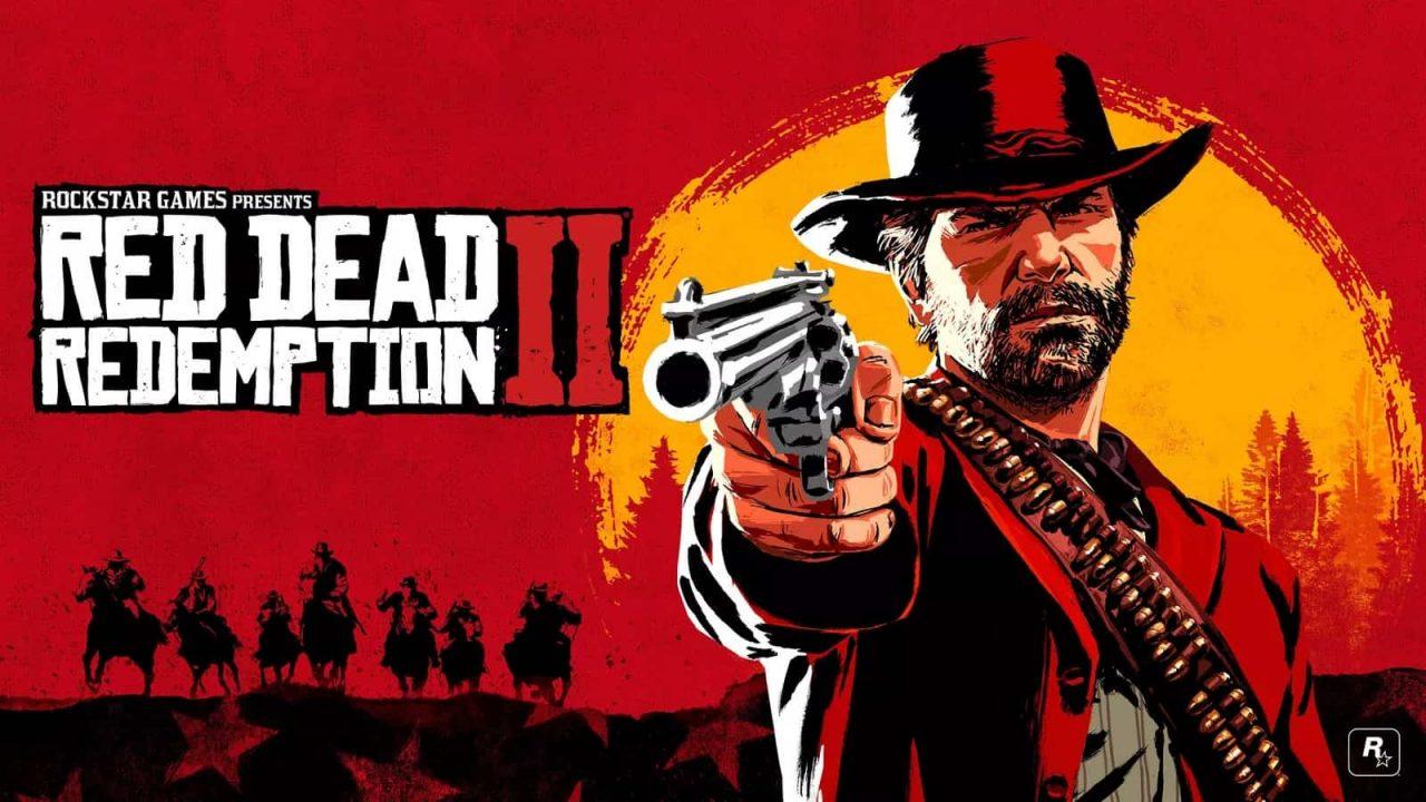 انتشار بازی Red Dead Redemption 2 برای PC