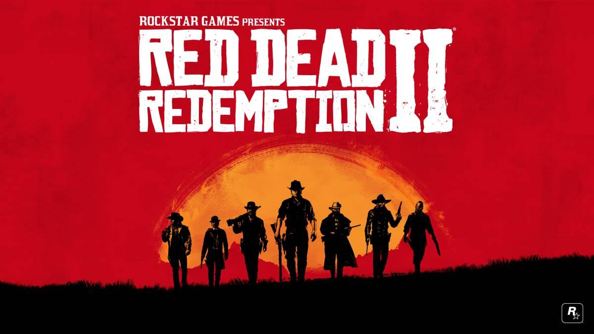 ترینر بازی Red Dead Redemption 2