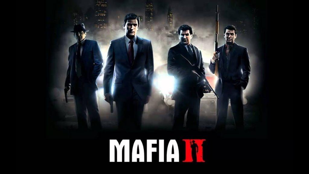 ترینر بازی Mafia II