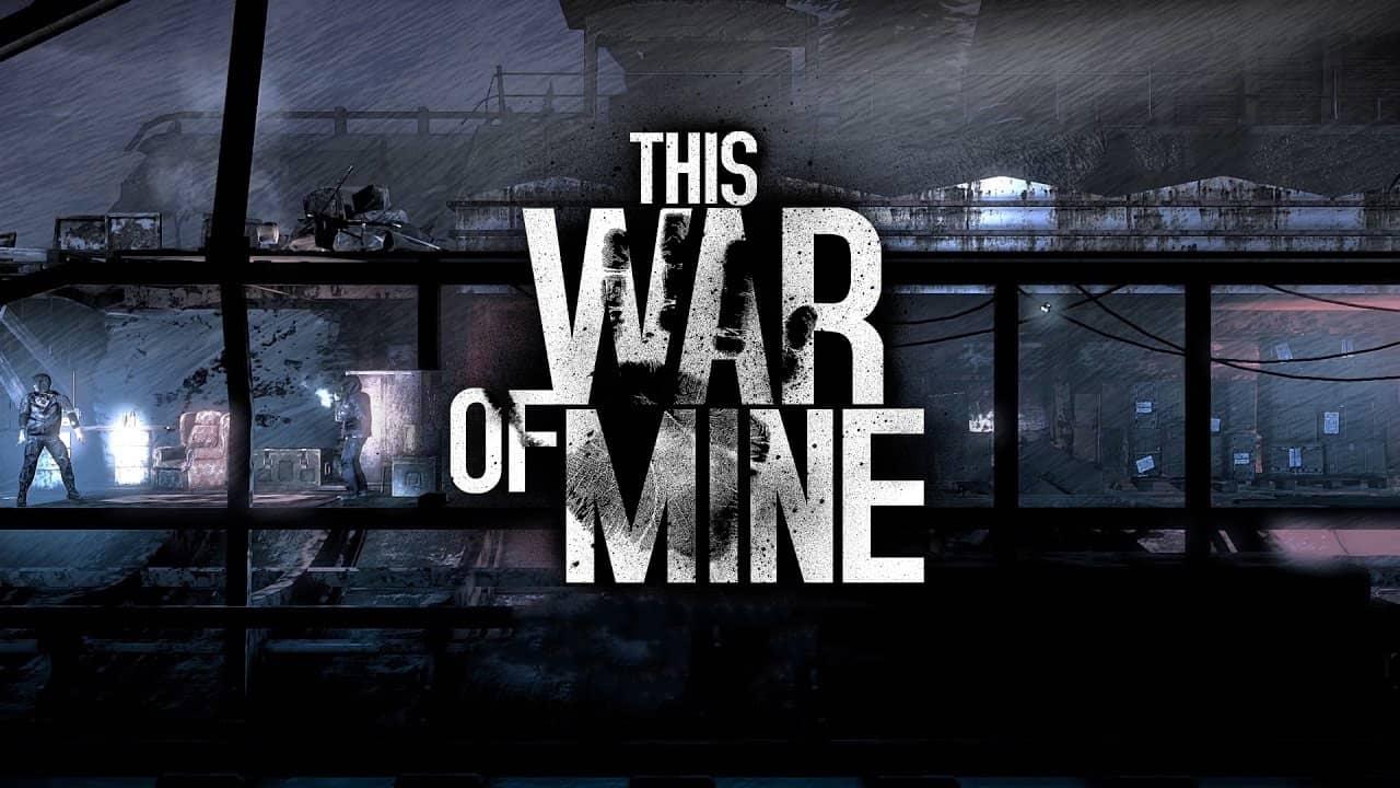 ترینر بازی This War of Mine